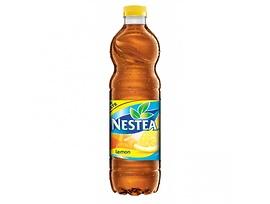 Студен чай Nestea лимон 1500 л