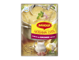 Maggi Супа с вкус на Шкембе чорба 39 г