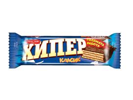 Шоколадовa вафлa Хипер 55 г