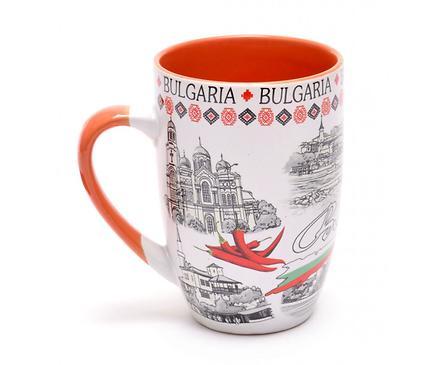 Чаша България забележителности