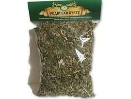 Деми Родопски чай Букет пакет 100 г