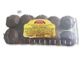 Елена 95 меденки с мармалад покрити с шоколад 250 г