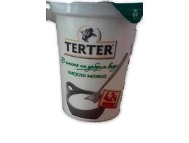 Кисело мляко Тертер 42 400 г