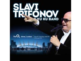 Билет Slavi Trifonov Ku Ku Band 7000