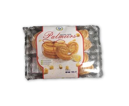 АГИ бутер сладки палмиер 180 г