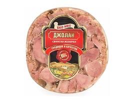 Еко мес Свински джолан вакуум 200 г