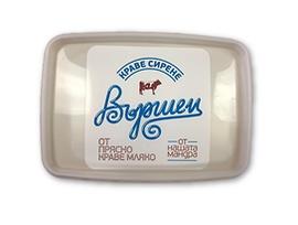 Вършец краве сирене кутия 400 г