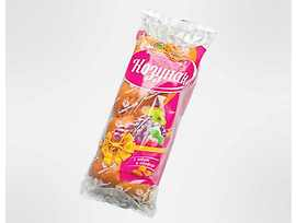 Добруджански хляб Козунак със стафиди и локум 500 г