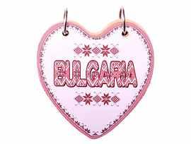 Тефтерче сърце България