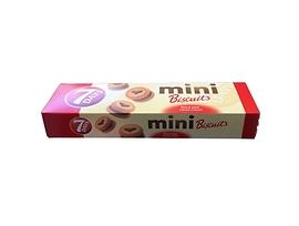 7 Days мини бисквити с ванилов крем 100 г