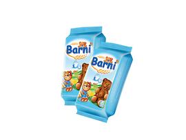Барни мече кексче с мляко 30 гр