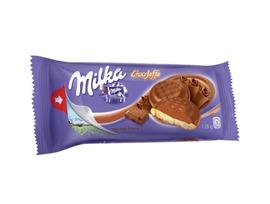 Бисквити Milка Джафа Шоколад 168 гр