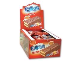 Балкан Суха паста с какаов крем 38 г кутия 27 бр