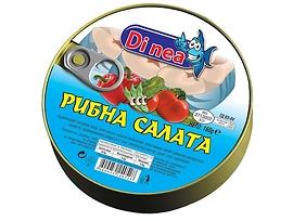 Диавена Di nea Рибна салата 160 г