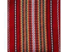 Традиционна българска покривка 140см х 140 см