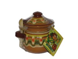 Пчелен мед в гърне 160 гр
