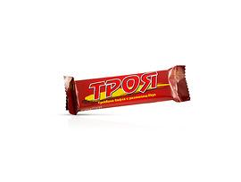 Вафла Троя шоколадова 35 г