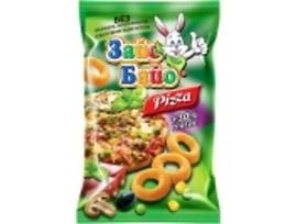 Зайо Байо пръчици Пица 60 г