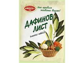 Биосет Дафинов лист 8 г