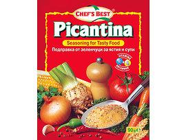 Пикантина подправка за супи и ястия 90 г