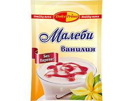Меркурий Малеби Ванилия 100 г