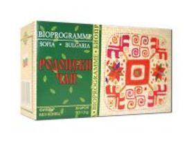 Биопрограма Родопски чай 30 г